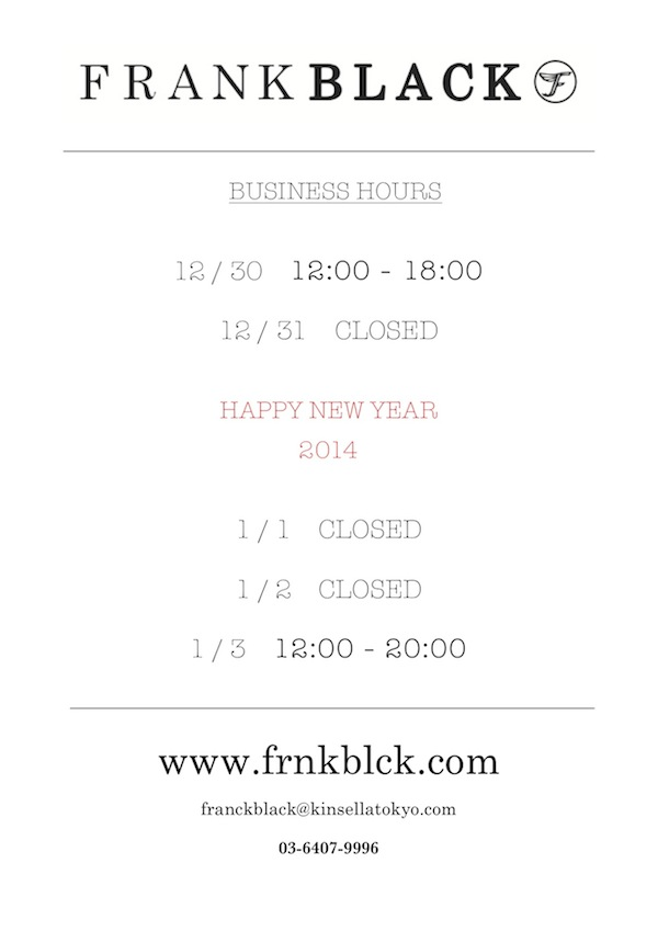 FB-BUSINESS HOURS